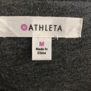 Athleta Jackets & Coats - Athleta Moto Jacket